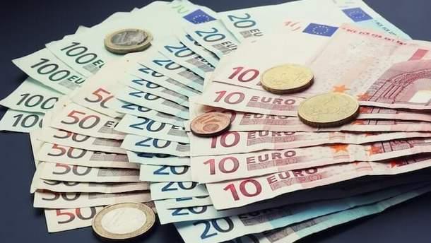 Наличный курс валют 8 ноября в Украине