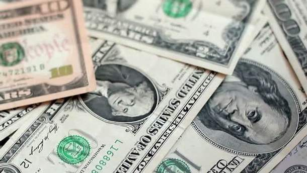 Курс валют НБУ на 9 ноября: доллар падает, евро растет