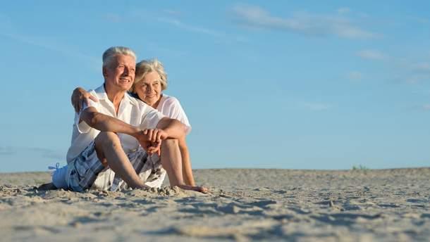 Не гены: что влияет на долголетие