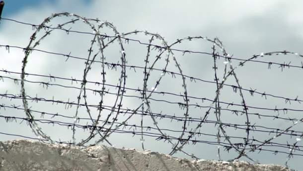 """Генпрокуратура виявила """"VIP-камеру"""" для кримінальних авторитетів у Житомирській виправній колонії № 4."""