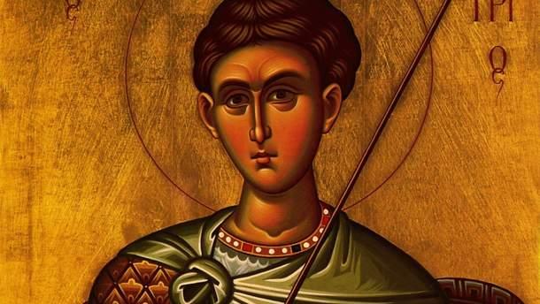 День ангела Дмитра: щирі привітання у прозі та віршах