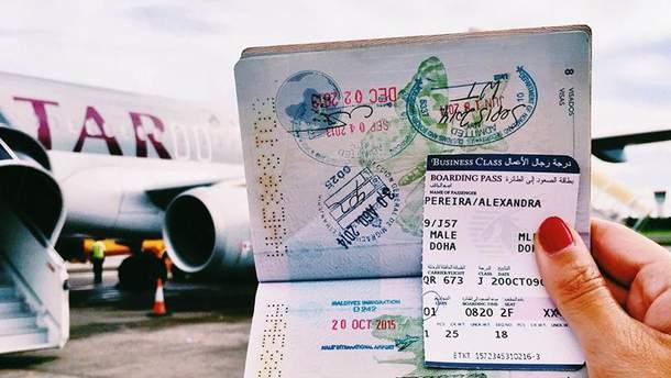 Уряд Таїланду на два місяці скасував для громадян України консульський збір під час отримання візи