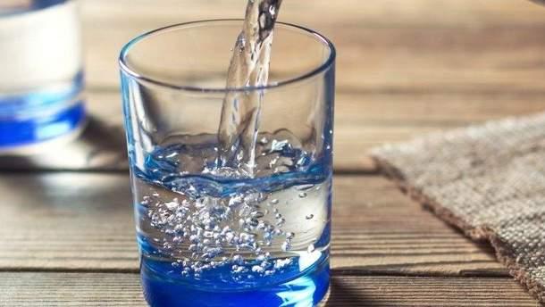 До чого може призвести дефіцит води в організмі