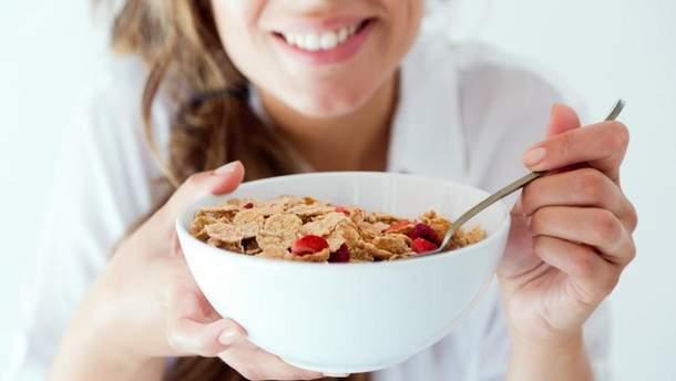 Как питаться, чтобы уберечь себя от простуды