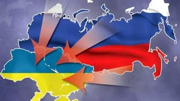 Россия снова пытается захватить новые территории Украины, заявил Игорь Прокопчук