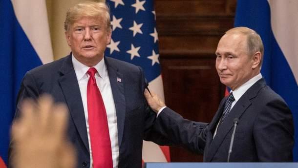 Результаты выборов в Конгресс предвещают для Путина еще большие неприятности, чем для Трампа