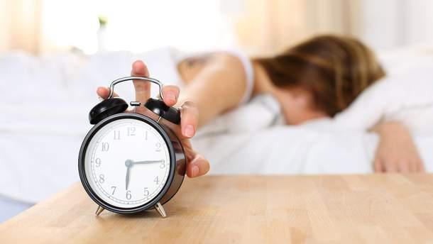 Чим небезпечне недосипання