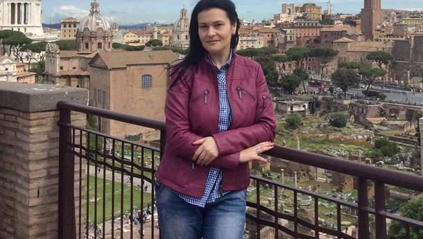 Померла журналістка Інна Жмуд