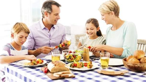 Как понять, что ребенок не голоден