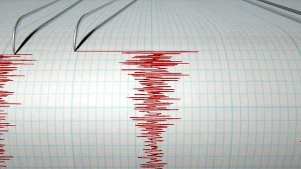 Норвегию всколыхнуло сильное землетрясение
