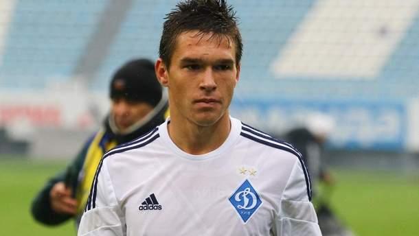 Олександр Тимчик