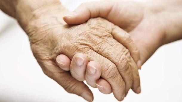Искусственный интеллект обнаружил болезнь Альцгеймера на ранних стадиях