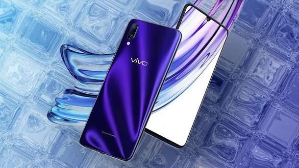 Відбулася презентація Vivo X21s: чим вражатиме новий смартфон