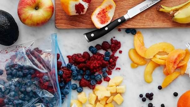 Які звички у харчуванні  вбережуть від розвитку раку