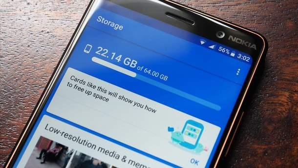 Google оновила дизайн файлового менеджера Files Go та змінила його назву