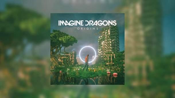 Imagine Dragons випустили новий альбом Origins – 9 листопада 2018