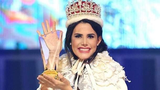 Miss International 2018 – Марием Веласко Гарсия