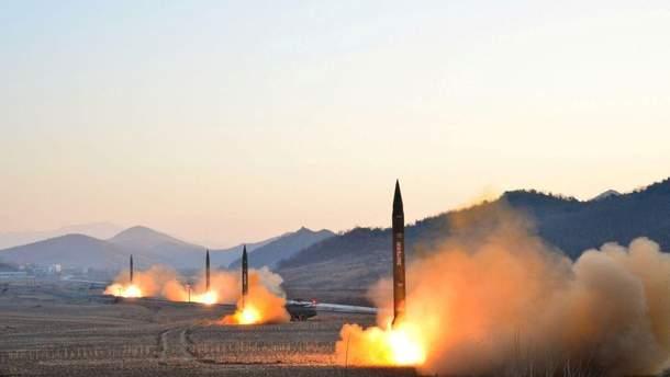 Европа не должна стать ареной для ядерного вооружения, – глава МИД Германии