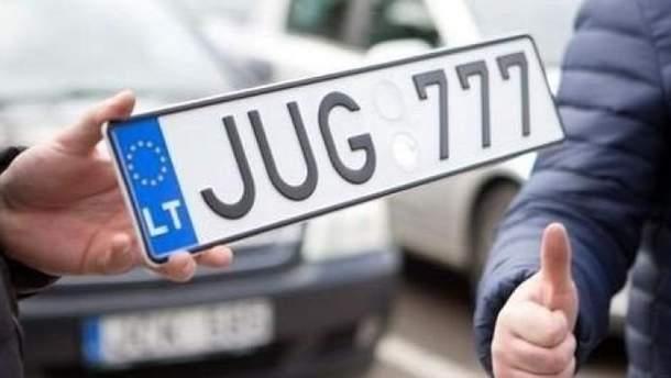 Скільки коштує розмитнити авто у найближчих країнах Європи
