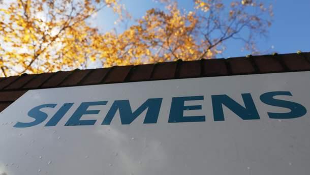 С турбинами Siemens снова произошла авария в Крыму