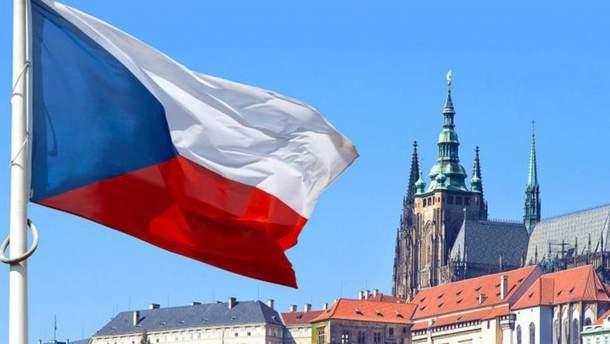 Псевдовибори на непідконтрольних Україні територіях ведуть до дестабілізації, – Чехія