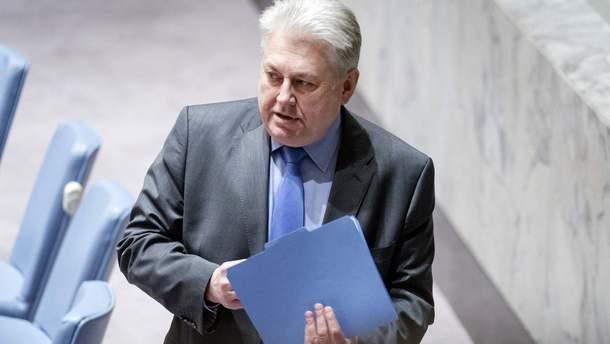 Дії Росії в окупованому Криму є загрозою для безпеки Європи, – Єльченко
