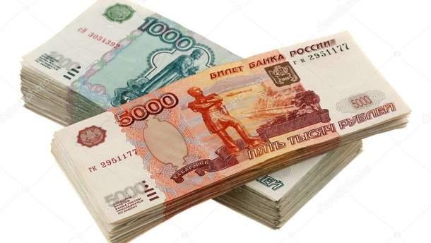 """Відомо, скільки грошей витратила Росія на """"вибори"""" на окупованих територіях"""