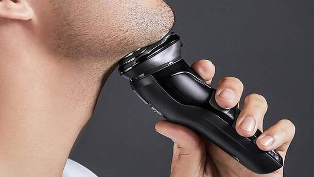 Электробритва White Smart Control Shaver