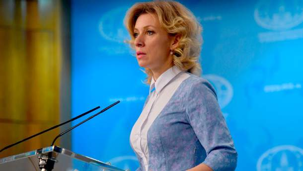 У МЗС Росії поділилися успіхами в інформаційній війні проти Заходу