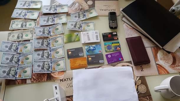 Работников парковочной службы в Киеве поймали на системной коррупции