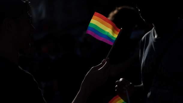 В Шотландии права ЛГБТ-сообщества будут изучать в школах