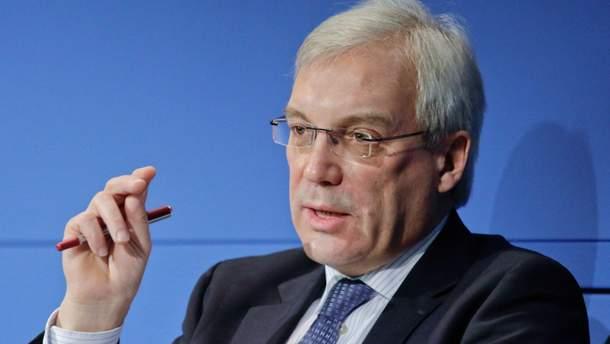 Росія не бачить майбутнього Ради Європи без своєї участі