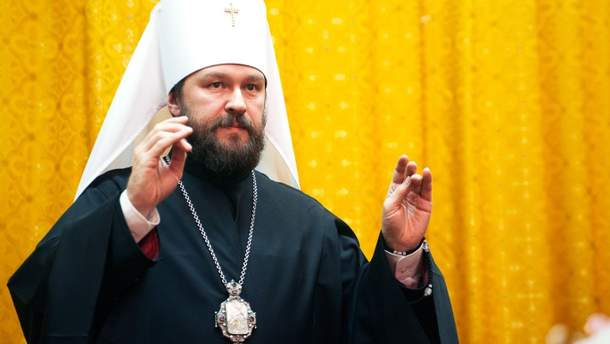 РПЦ скерує священиків до Туреччини для богослужінь на час конфлікту з Константинополем