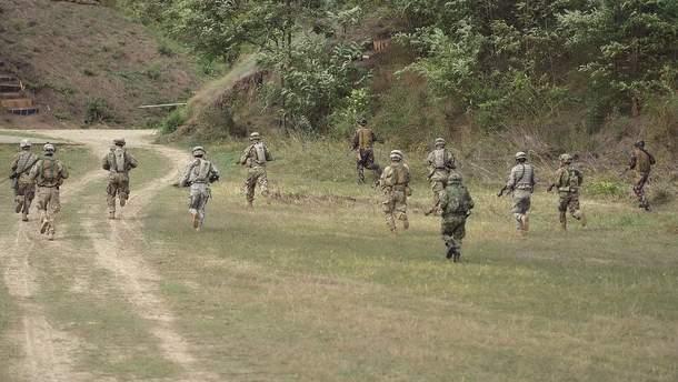 В Сербии провели масштабные военные учения на фоне обострения ситуации в Косово