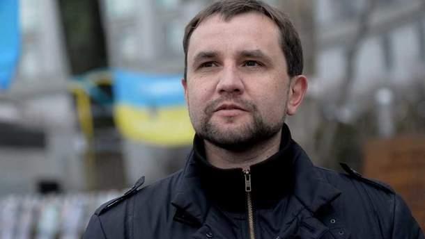 """Вятрович рассказал о """"скорости и решимости"""" при будущей декоммунизации Донбасса и Крыма"""