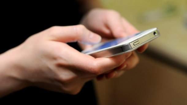 У день фейкових виборів на окупованій території виникли проблеми з мобільним зв'язком