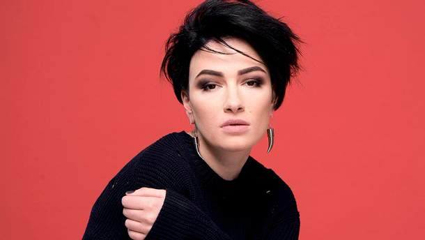 Новоспечений член команди «Батьківщини» Анастасія Приходько пішла із запису програми «Рандеву»