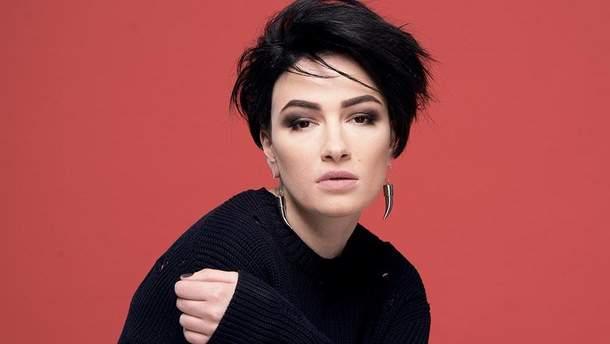 Анастасія Приходько зі скандалом пішла з прямого ефіру