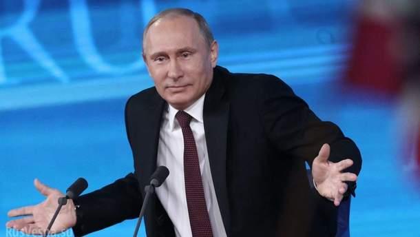 Путин одобрил идею лидера Франции о создании европейской армии