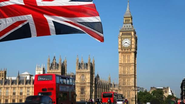 Великобританія засудила проведення псевдовиборів на Донбасі