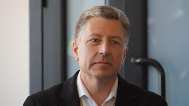 Курт Волкер перечислил главные нарушения Россией минских соглашений с 2014 года