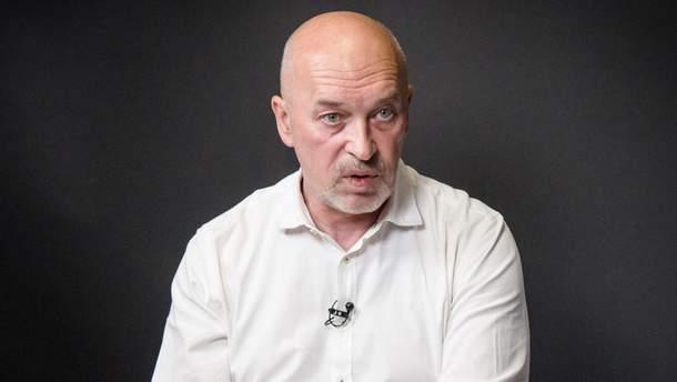 За яких умов Україна може обміняти окупований Крим на Донбас: Тука дав пояснення