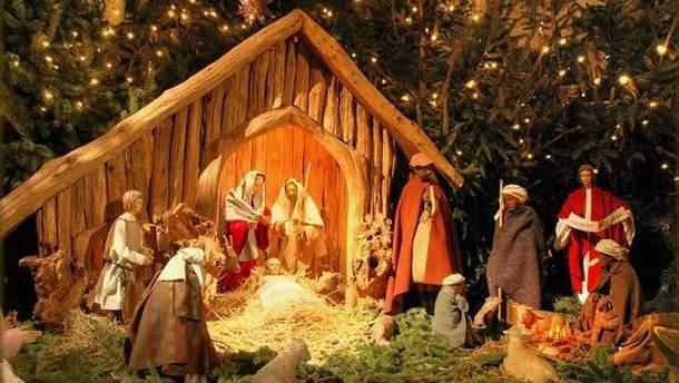 Єдина помісна церква не розглядає перенесення Різдва з 7 січня на 25 грудня