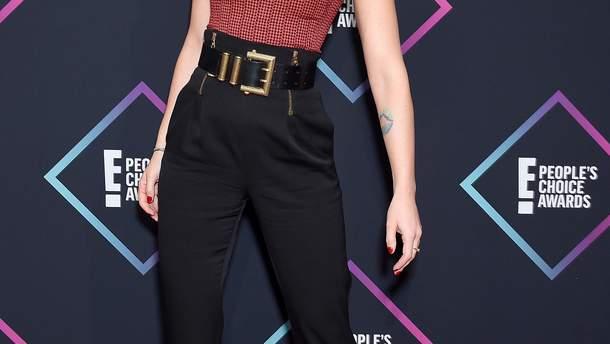 "People's Choice Awards: Скарлетт Йохансон стала ""Актрисою року"""
