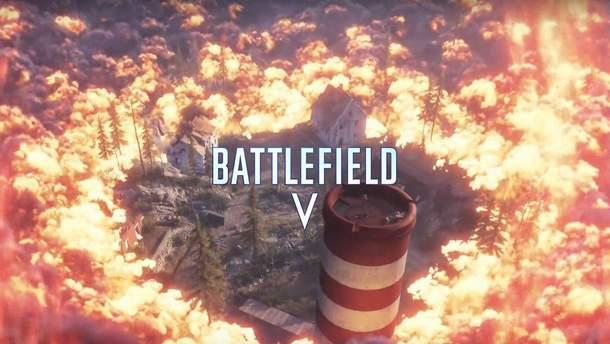 """Почему на старте игра Battlefield V не получит """"Королевской битвы"""""""