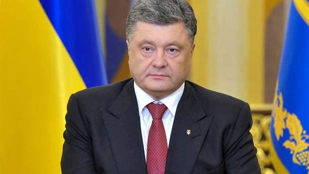 Порошенко заявил, что может не подписать бюджет-2019