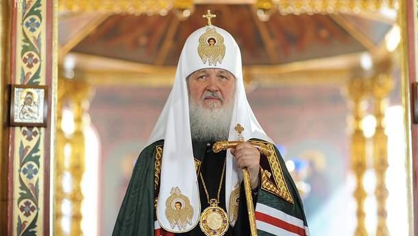 РПЦ начала богослужения в Стамбуле в ответ Константинополю