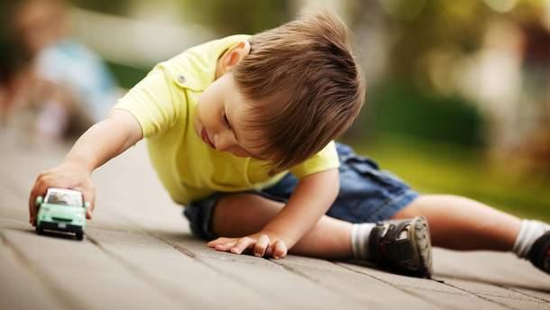 Що може вберегти дітей від короткозорості