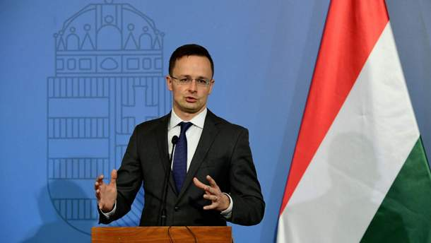 Угорщина звинувачує ЄС у подвійних стандартах