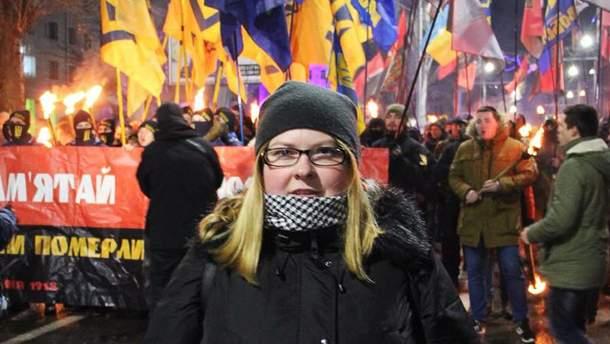 У справі активістки Гандзюк заарештовано помічника нардепа від БПП Паламарчука – Павловського